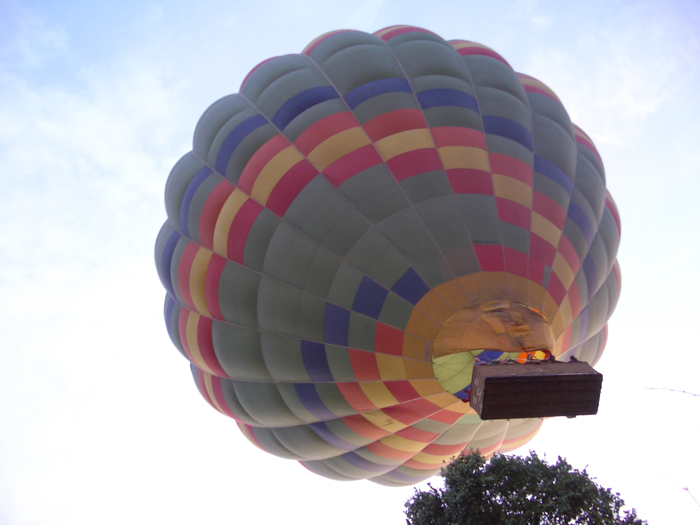 Adventures Aloft Balloon Safaris